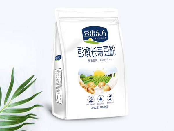 彭墩长寿豆粉